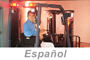 Powered Industrial Trucks Part 1: Introduction Pre-Operation Procedures v2 (Spanish), PS4 eLesson